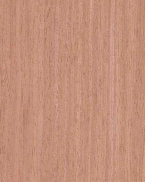 Шпон Fine-Line Дуб классический для мебельных фасадов МДФ