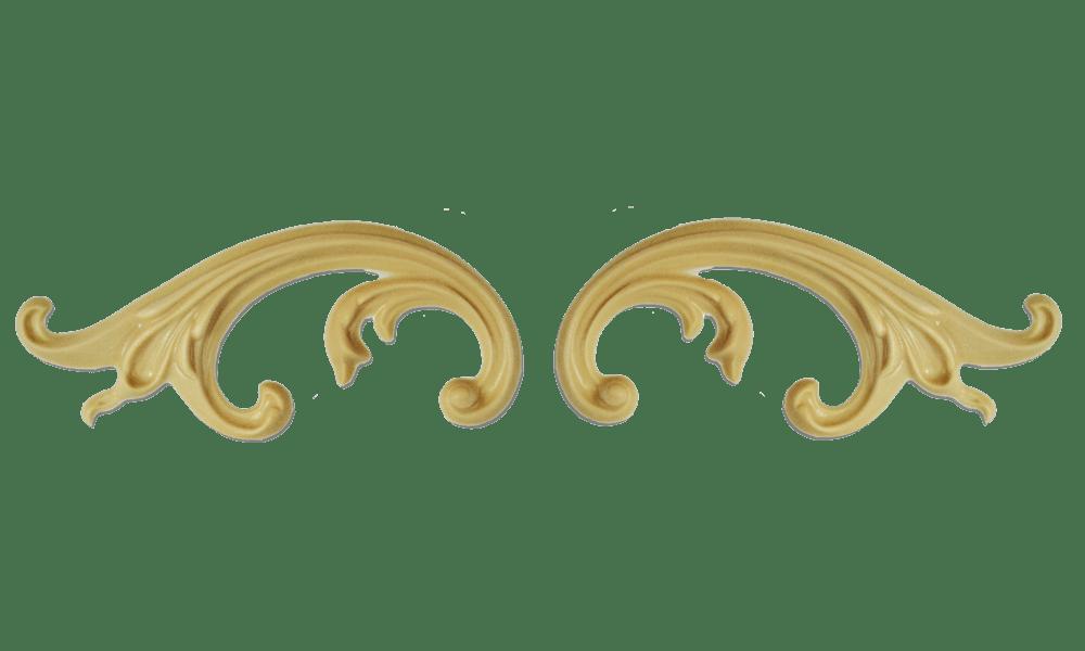 Изображение - Полиуретановый декор для мебельных фасадов под пленку ПВХ ЛП-1
