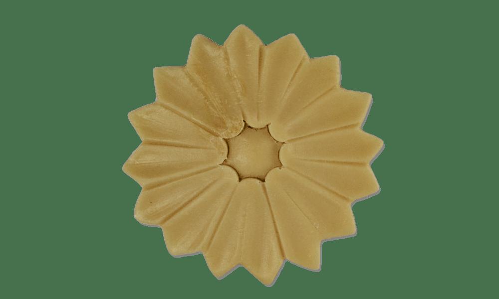 Полиуретановый декор для мебельных фасадов под пленку ПВХ Ц-16