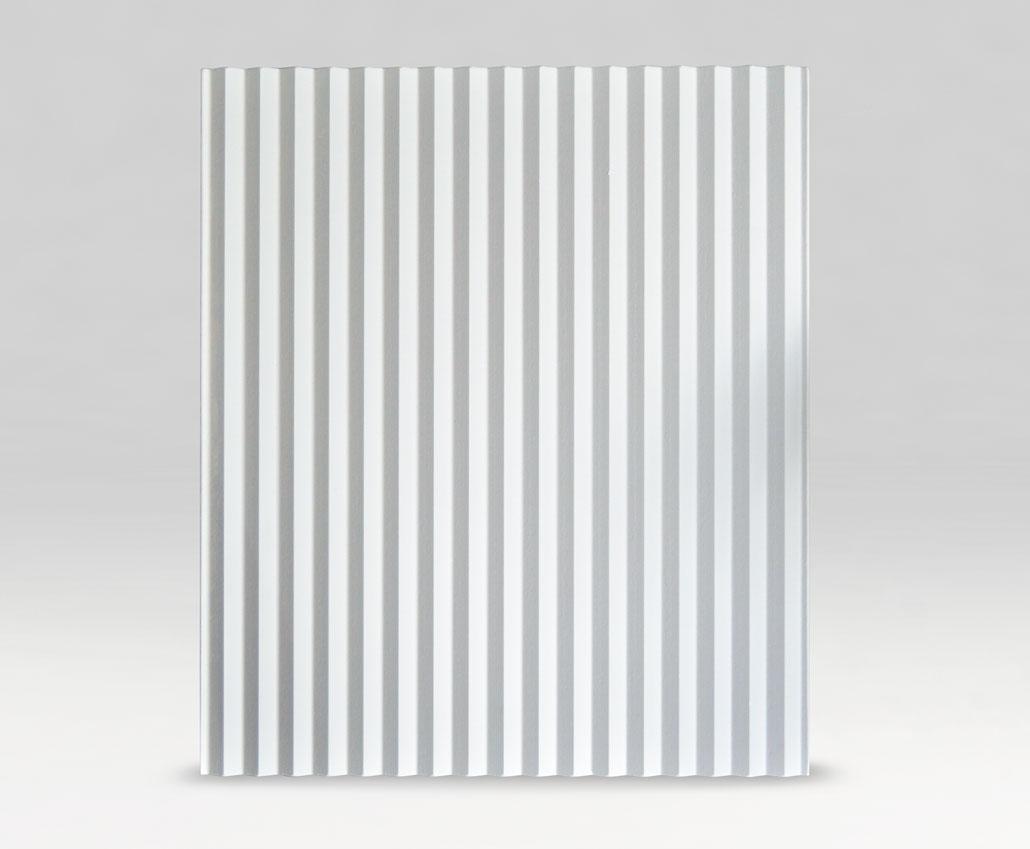 Меблевий фасад 3D Бергамо , ПВХ Soft-touch темний хакі