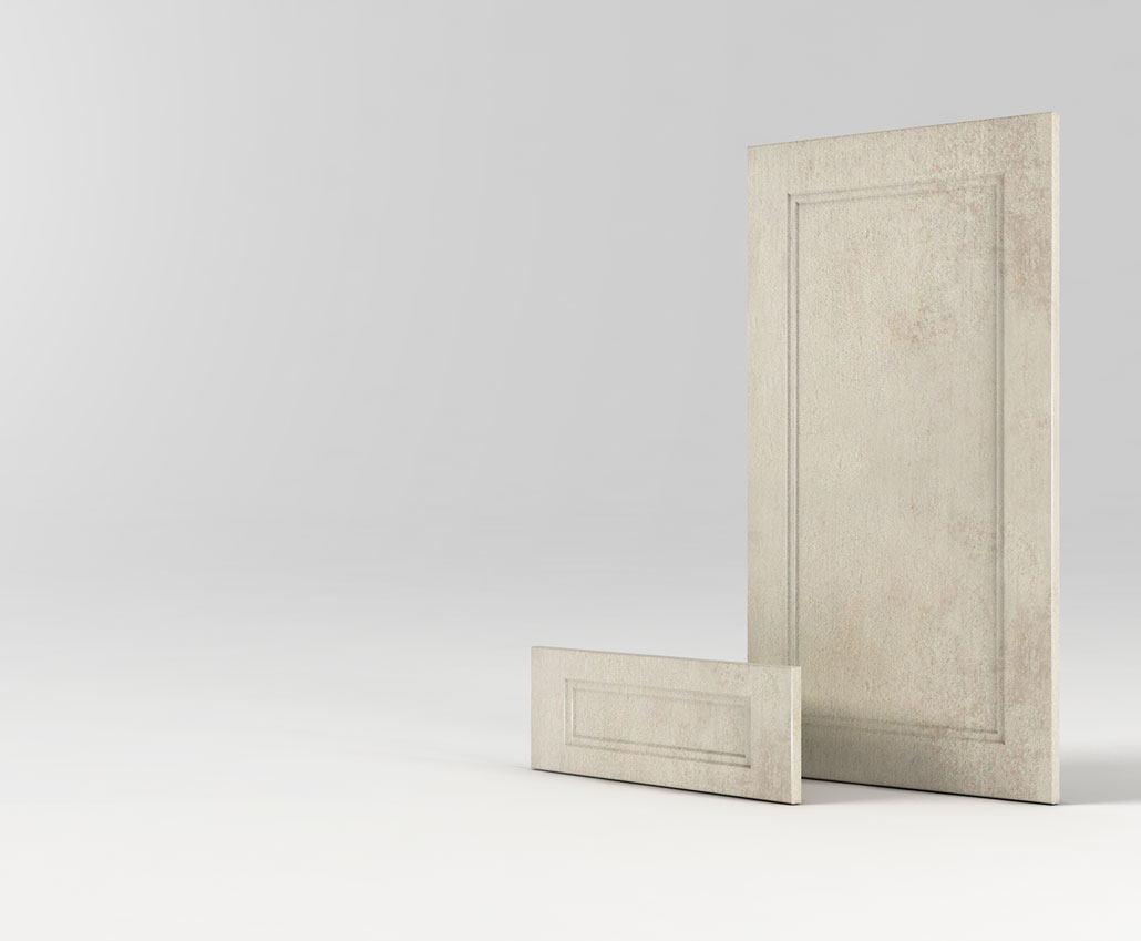 Мебельный фасад МДФ Экран-Дублин серии Экстра от Полифасад