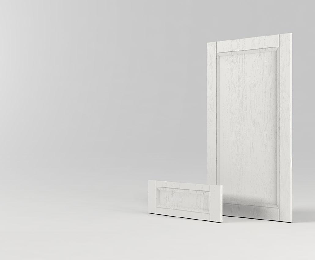 Мебельный фасад МДФ Экран-Домино серии Экстра от Полифасад