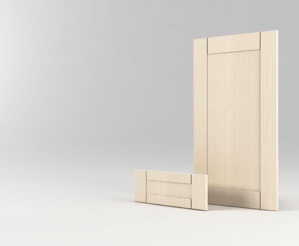 Мебельный фасад МДФ Экран-Решетка серии Экстра от Полифасад