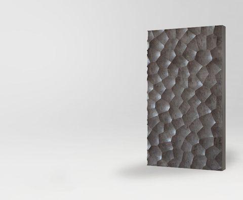 Мебельные фасады серии 3D панели