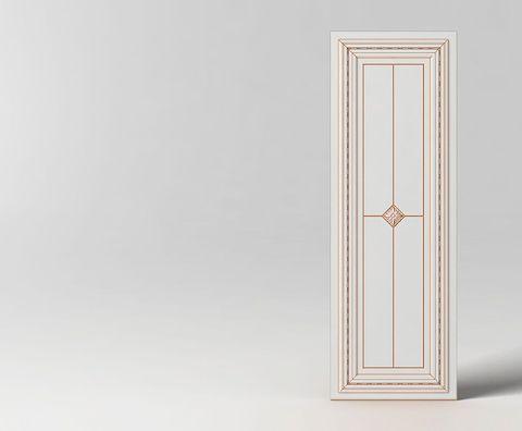 Двери в шкафы купе