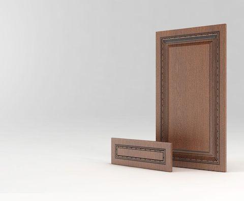 Мебельные фасады серии Престиж