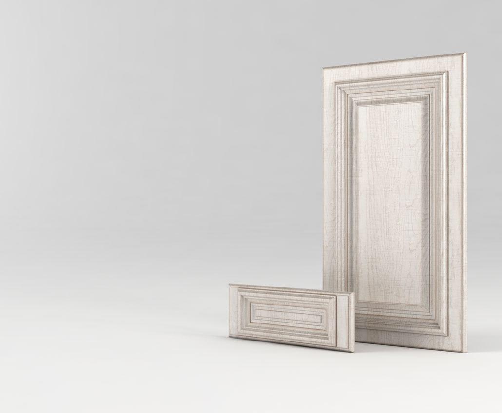 Мебельный фасад МДФ Палермо серии Престиж от Полифасад