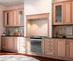 Кухня с фасадами МДФ серии Престиж от Полифасад - Мане