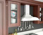 Кухня с фасадами МДФ серии Престиж от Полифасад - Винсент