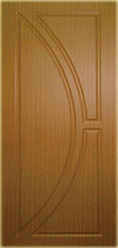 Дверная накладка МДФ на металлические двери SM7