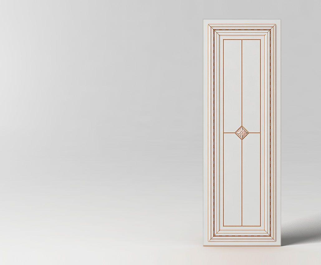 Двери в шкафы-купе Лаура
