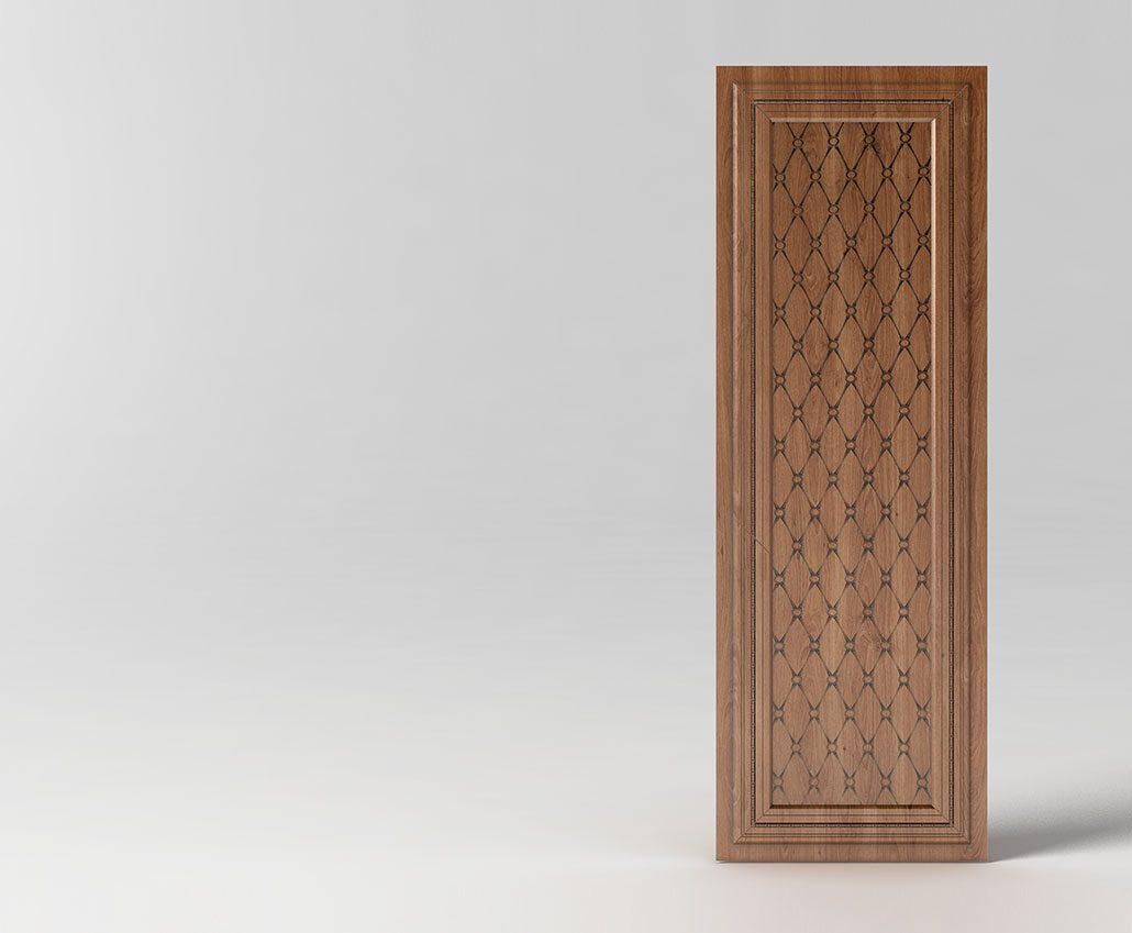 Двери в шкафы-купе Ненси