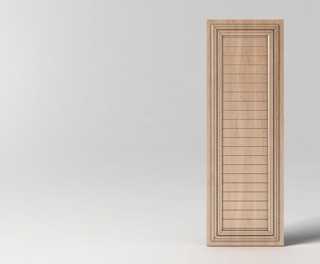 Двери в шкафы-купе Порто