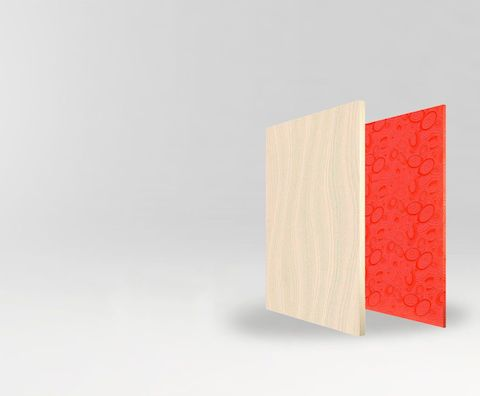 Мебельные фасады покрытые пленкой ПВХ