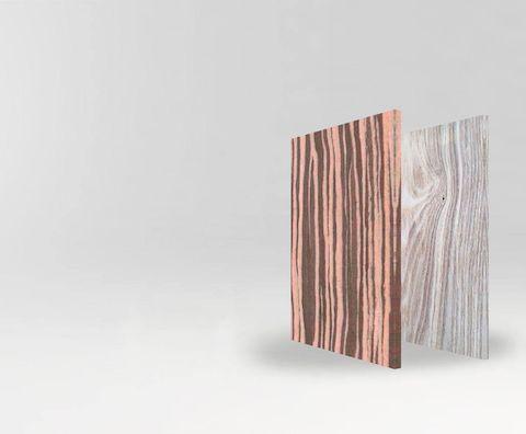 Шпонированые мебельные фасады