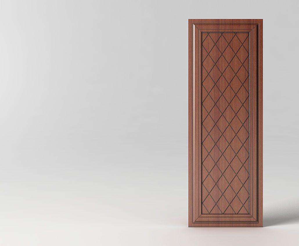 Двери в шкафы-купе Венера