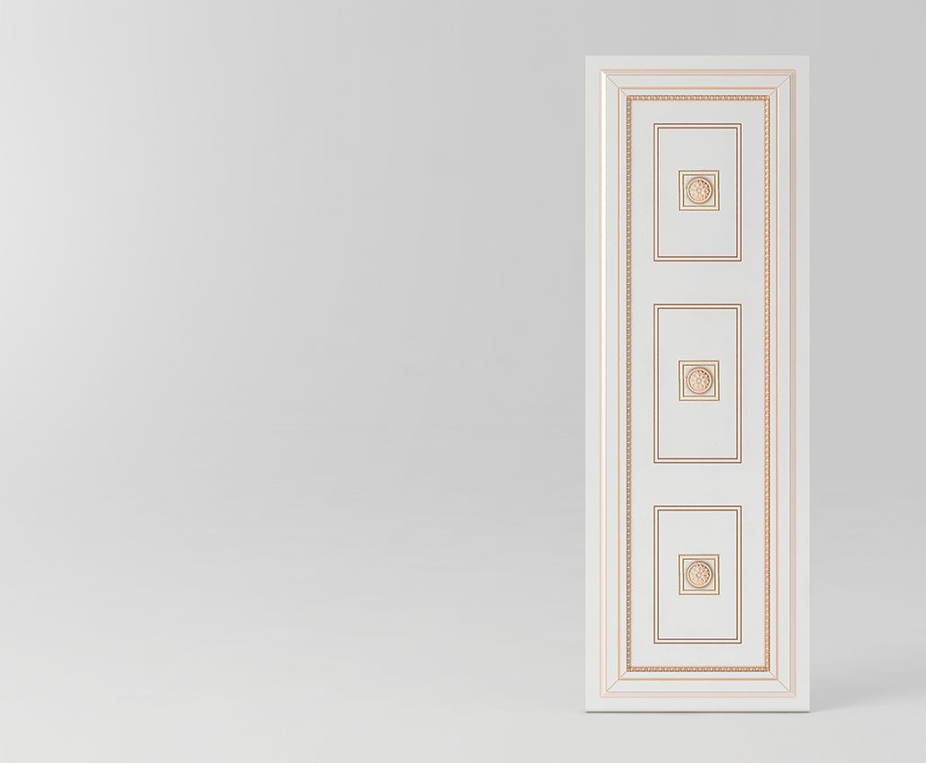 Двери в шкафы-купе Виктория
