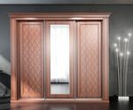 Шкаф с раздвижными дверями Венера