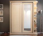 Шкаф с раздвижными дверями Торонто