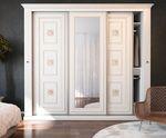 Шкаф с раздвижными дверями Виктория