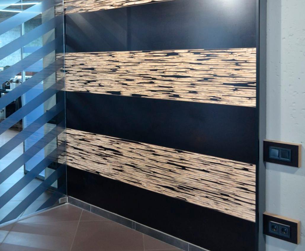 Стеновые 3Д МДФ панели
