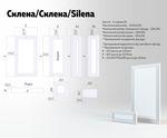 Техническое описание фасада МДФ серии Экстра от Полифасад - Силена