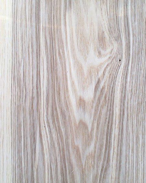 Шпон натуральный Ясень тангентал для мебельных фасадов МДФ